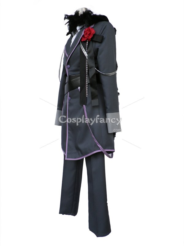 Character Vocal Series Gakupo Suit Cosplay Costume