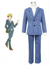 Durarara Cosplay Wonderful Boy's Uniform Cosplay Costume