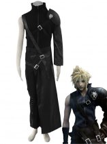 Final Fantasy VII Cosplay Cloud Strife Final Fantasy Cosplay Costume
