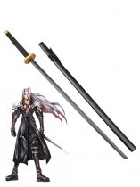 Final Fantasy VII Cosplay Sephiroth 135cm Wood Cosplay Weapon