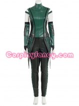 Guardians of the Galaxy 2 Mantis Cosplay Costume
