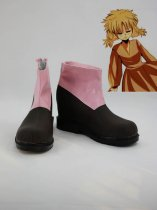Hunter X Hunter Short Cosplay Boots