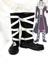 Hunter x Hunter Cosplay Chrollo Lucilfer Cosplay Boots