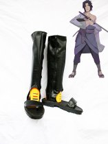 Naruto Cosplay Shoes Uchiha Sasuke Customized Cosplay Boots