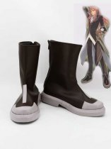 Tales of Symphonia Richter Abend Cosplay Boots