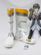 Tales of Xillia Jude Mathis Cosplay Boots