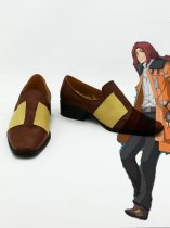 The Legend of Heroes: Ao no Kiseki Shirley Orlando Cosplay Shoes