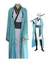 Vocaloid China YANHE Chinese Style Cosplay Costume