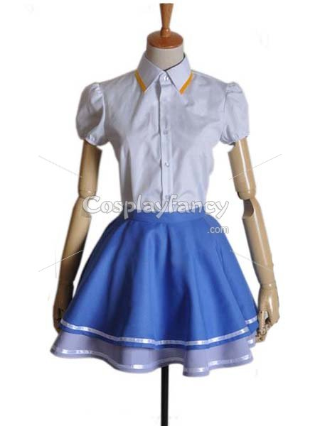 AKB0048 Cosplay Orine Aida Cosplay Costume