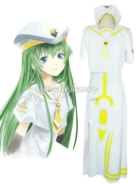 ARIA The Animation Cosplay Alice Carroll Cosplay Costume 2