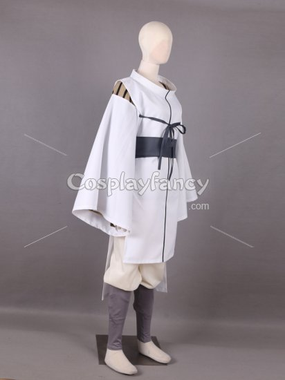 Boruto: Naruto the Movie Momoshiki Ootutuki Cosplay Costume - Click Image to Close