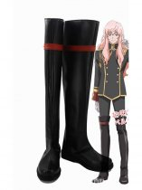 Cute High Earth Defense Club LOVE! Akoya Gero Cosplay Boots