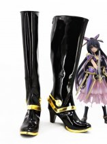 Date A Live Tohka Yatogami Female Cosplay Show Boots