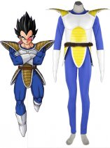 Dragon Ball Cosplay Vegeta Cosplay Costume