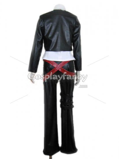 Final Fantasy VIII Squall Leonhart Cosplay Costume - Click Image to Close