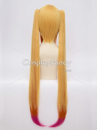 Miss Kobayashi's Dragon Maid Tohru Cosplay Wig - Click Image to Close