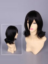 Phantasmagoria Of Dim Dream Tewi Inaba Cosplay Wig