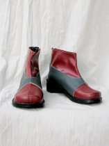 Tales of the Abyss Luke fon Fabre Cosplay Boots