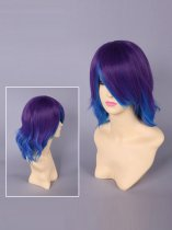 Vocaloid ANTI-THE HOLIC Kagamine Rin Cosplay Wig
