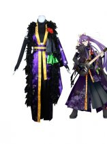 Vocaloid Fleeting Moon Flower Gakupo Cosplay Costume