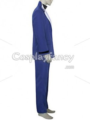 Yu-Gi-Oh! Yugi Mutou Cosplay Costume - Click Image to Close