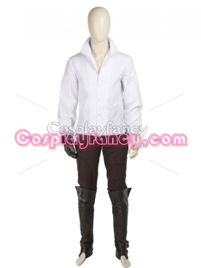 Assassin's Creed 2 Game Arno Dorian Cosplay Costume - Click Image to Close