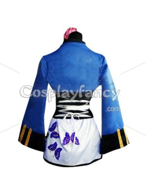 Black Butler Cosplay Ranmao Fancy Cosplay Costume - Click Image to Close