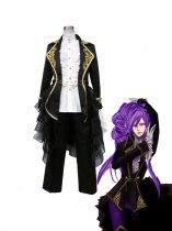 Vocaloid Sandplay Singing Of The Dragon Gakupo Suit Cosplay Costume