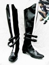 D Gray-Man Lenalee Lee Old Version Cosplay Boots