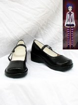 D Gray-Man Road Kamelot Cosplay Shoes