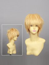 Dramatical Murder Noize Short Cosplay Wig