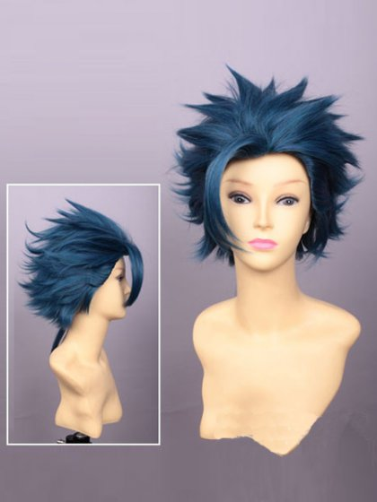 Kamigami no Asobi Cosplay Takeru Totsuka Short Cosplay Wig