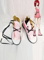 Kingdom Hearts 2 Cosplay Kairi's Cosplay Shoes
