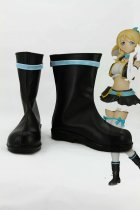 Love Live! No brand girls Ayase Eli Cosplay Boots