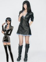 One Piece Cosplay Nico Robin's Cosplay Costume 3