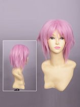 Sword Art Online Cosplay Lisbeth/Rika Shinozak Cosplay Wig
