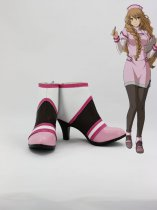 The Legend of Heroes: Ao no Kiseki Cecil Neues Cosplay Boots