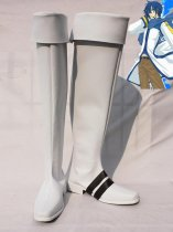 Vocaloid Fate Rebirth Kaito Cosplay Boots