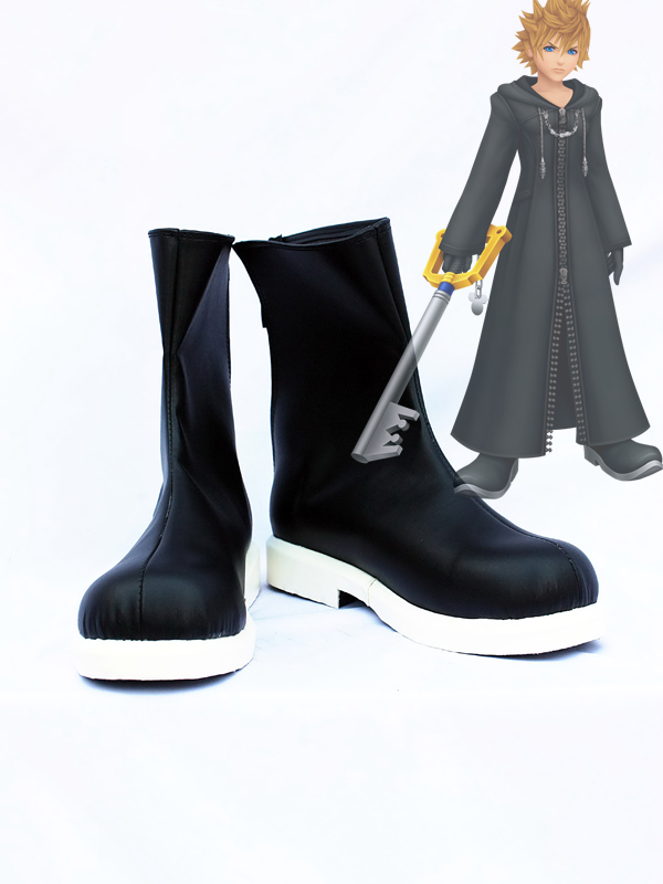 Cheap Kingdom Hearts Cosplay Costumes And Wigs On Sale