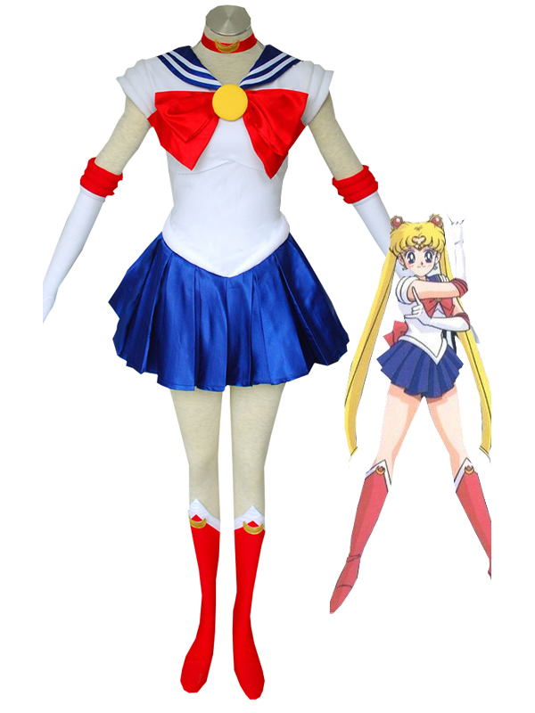 sailor moon cosplay costumes and cosplay wigs cheap online. Black Bedroom Furniture Sets. Home Design Ideas