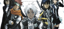 D.Gray-man Costumes